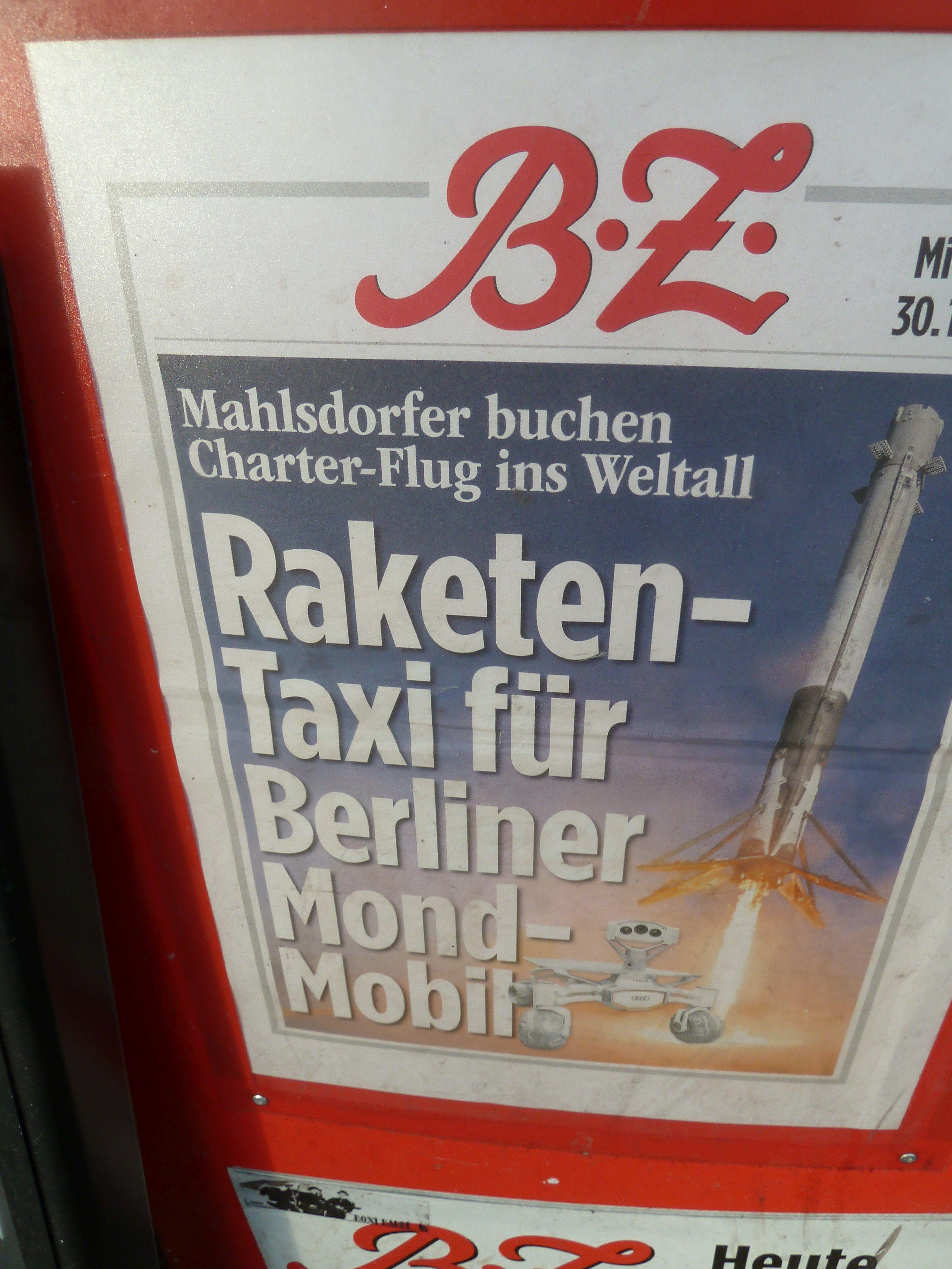 raketentaxi